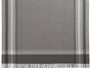 Плед Biederlack Soft Impression Karorahmen