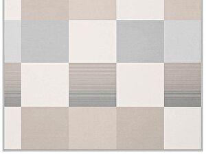 Плед Biederlack Soft Impression Ombre Ch.silver