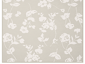 Плед Biederlack Soft Impression Soft Roses