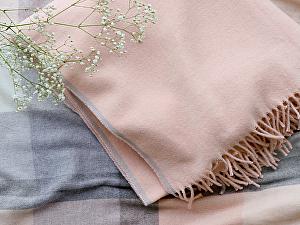 Плед Biederlack Soft Impression Rose