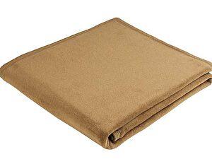 Купить плед Biederlack Solid Uno Soft Kamel 180х220