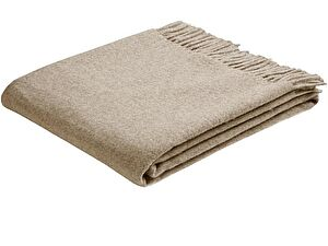 Купить плед Biederlack Sage Tones Beige Wool