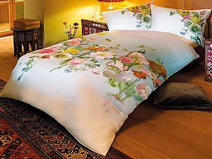 Постельное белье Johann Hefel Flying Flowers