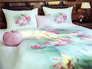 Купить постельное белье Johann Hefel Water Lily