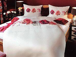 Постельное белье Johann Hefel La Vie En Rose
