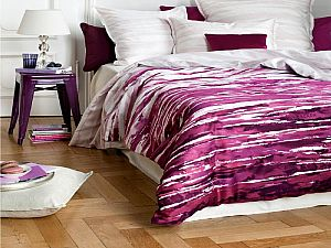 Постельное белье Escada Bordeaux