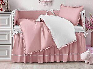 Детское постельное белье MIA Rosa Romantica