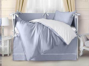 Купить постельное белье MIA Azzurro Romantico