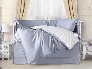 Детское постельное белье MIA Azzurro Romantico