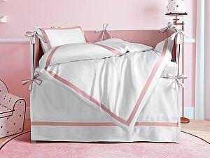 Детское постельное белье MIA Rosa Classica