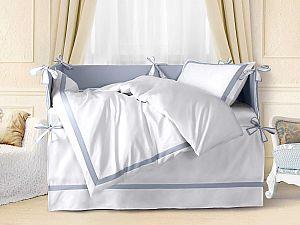 Купить постельное белье MIA Azzurro Classico
