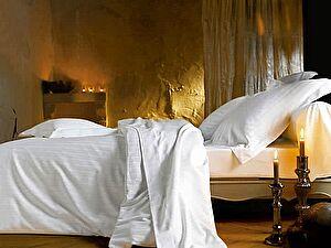 Купить постельное белье Blanc des Vosges Divine Blanc