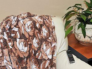 Плед Cleo Бамбук, арт. 001-pb