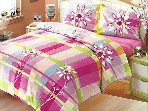 Постельное белье Altinbasak Harmony, розовый