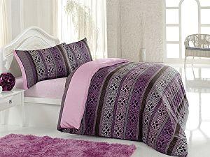 Постельное белье Altinbasak Modelize, фиолетовый