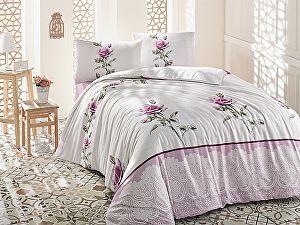 Постельное белье Altinbasak Almila, розовый