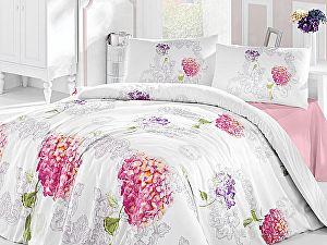 Постельное белье Altinbasak Hidra, розовый