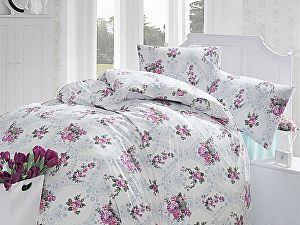 Постельное белье Altinbasak Arnes, розовый