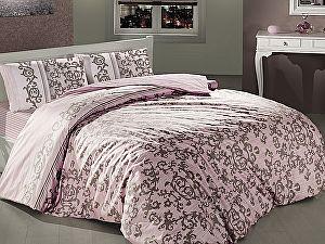 Постельное белье Altinbasak Suave, розовый
