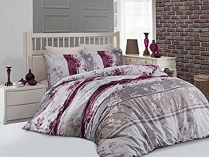 Постельное белье Altinbasak Catelin, розовый