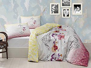 Постельное белье Altinbasak Mona, светло-лавандовый