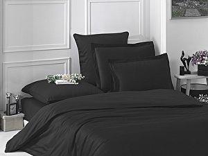 Постельное белье Karna Loft черный