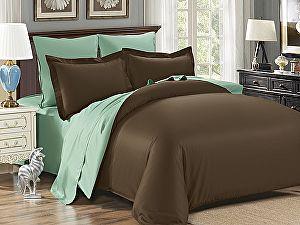 Купить комплект Karna Sanford, коричневый-зеленый