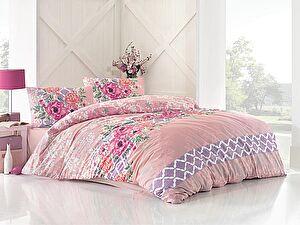 Купить постельное белье Altinbasak Asel, розовый