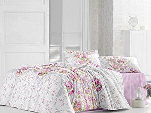 Купить постельное белье Altinbasak Deren, розовый
