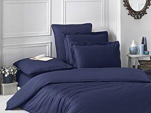 Купить постельное белье Karna Loft темно-синий