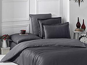 Купить постельное белье Karna Loft темно-серый