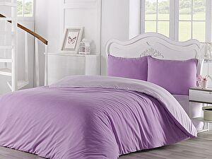 Купить постельное белье Karna Sofa светло-лаванда, сиреневый