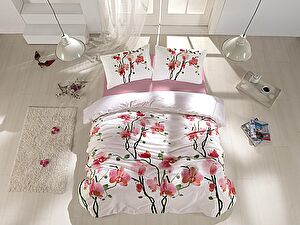 Купить постельное белье Altinbasak Bloom