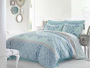 Купить постельное белье Altinbasak Alona, голубой