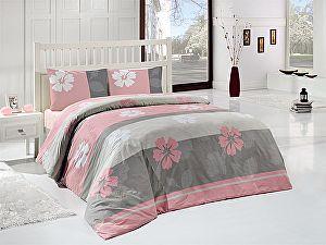Постельное белье Altinbasak Story, розовый