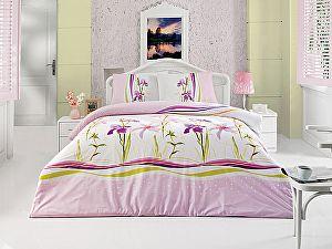 Постельное белье Altinbasak Asu, розовый