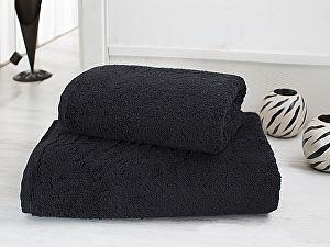 Купить полотенце Karna Efes 70х140 см, черное