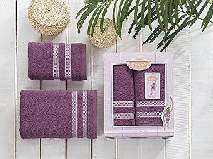 Купить полотенце Karna Petek, светло-лаванда
