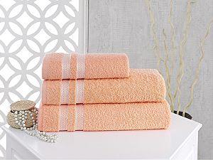 Купить полотенце Karna Petek 70х140 см, абрикосовое
