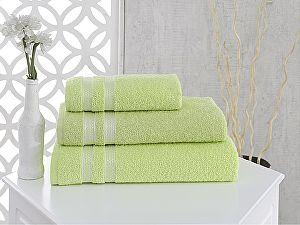 Купить полотенце Karna Petek 70х140 см, зеленое