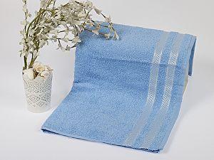 Купить полотенце Karna Petek 70х140 см, голубое