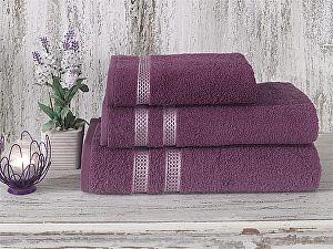 Купить полотенце Karna Petek 50х100 см, светло-лаванда