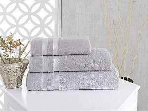 Купить полотенце Karna Petek 50х100 см, серое