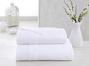 Купить полотенце Karna Truva 70х140 см, белое