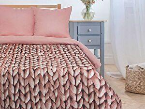 Купить комплект Этель ET-504, Мягкие сны розовый