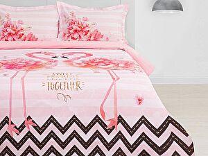Купить комплект Этель ETP-213 Розовый фламинго