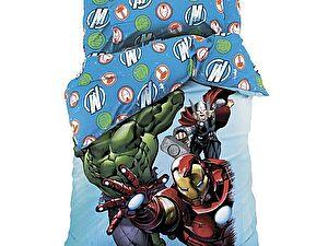 Купить постельное белье Этель Мстители
