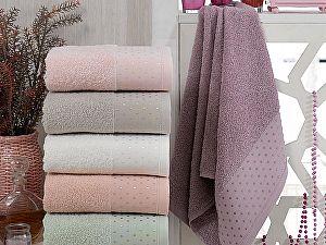 Купить полотенце Two dolphins Lenny 70х140 см