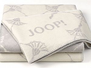 Плед JOOP! Cornflower allover, 150х200 см
