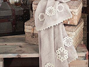 Набор полотенец Issimo Avril 30х50 см (2 шт.)